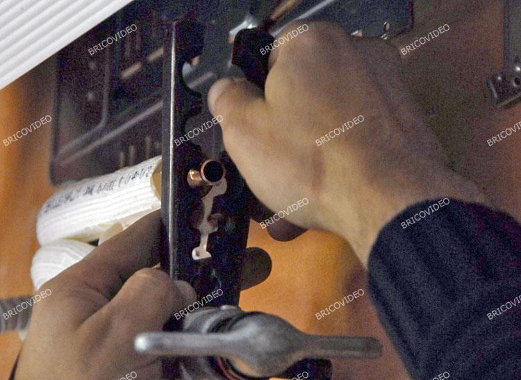 installation climatiseur