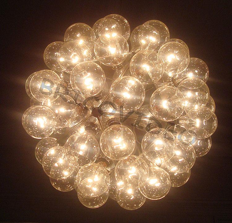 ampoules electrique deco