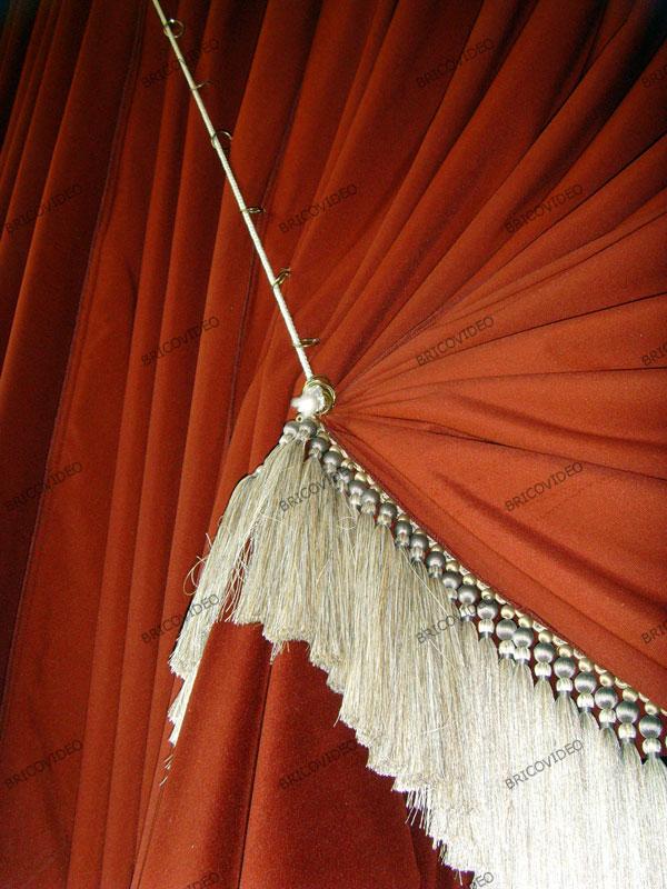 deco rideau bricolage