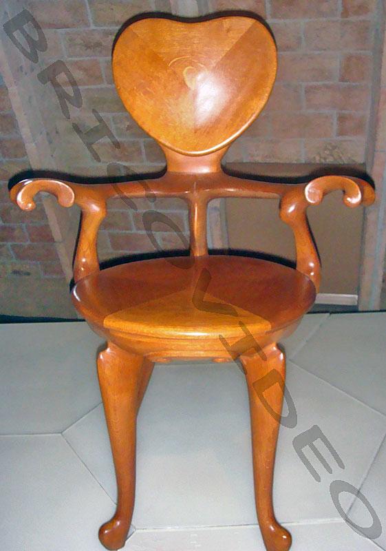 fauteuille gaudi