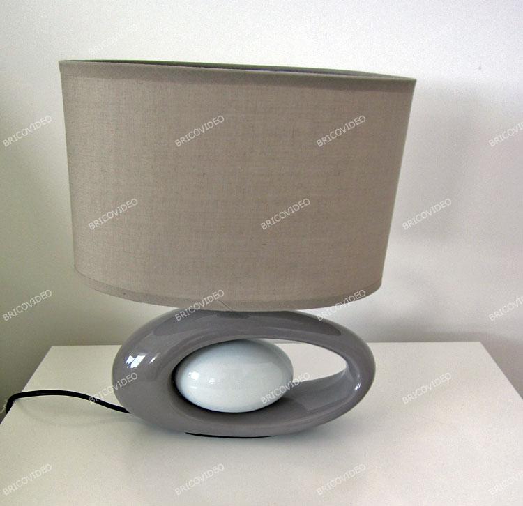 lampe de chevet deco