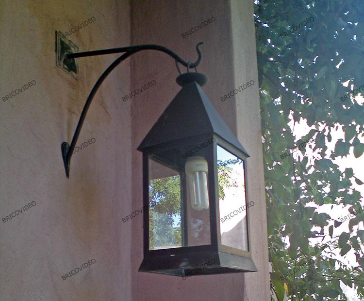 lanterne exterieur deco