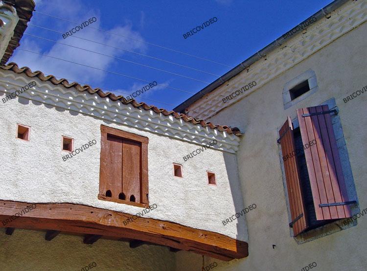 travaux renovation peinture maison