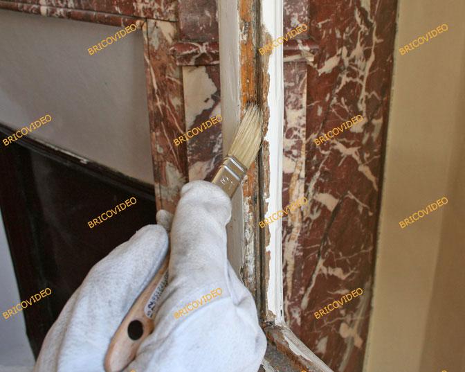 Questions chauffage probl me sulfate de plomb dans un for Reparation fenetre bois