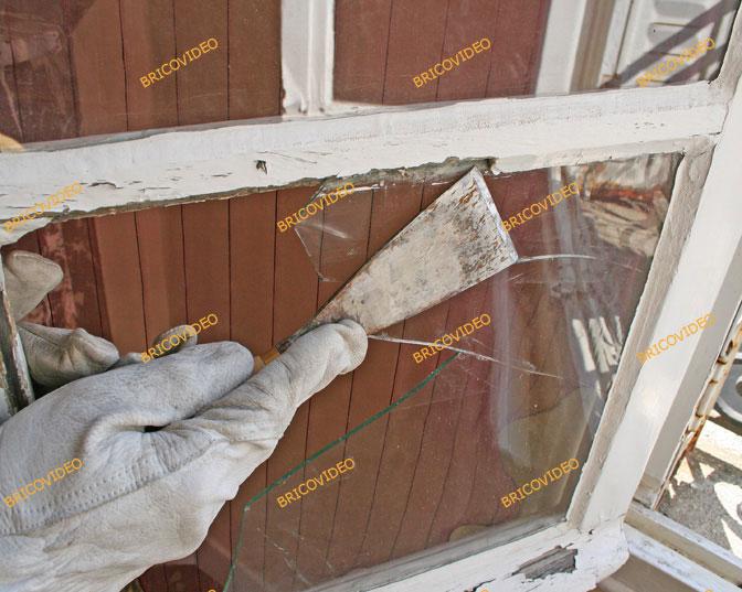 remplacer des carreaux changer carreau verre remplacervitres changer vitre cass