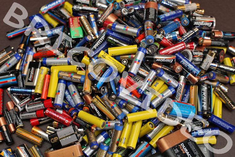 ecologie piles electrique