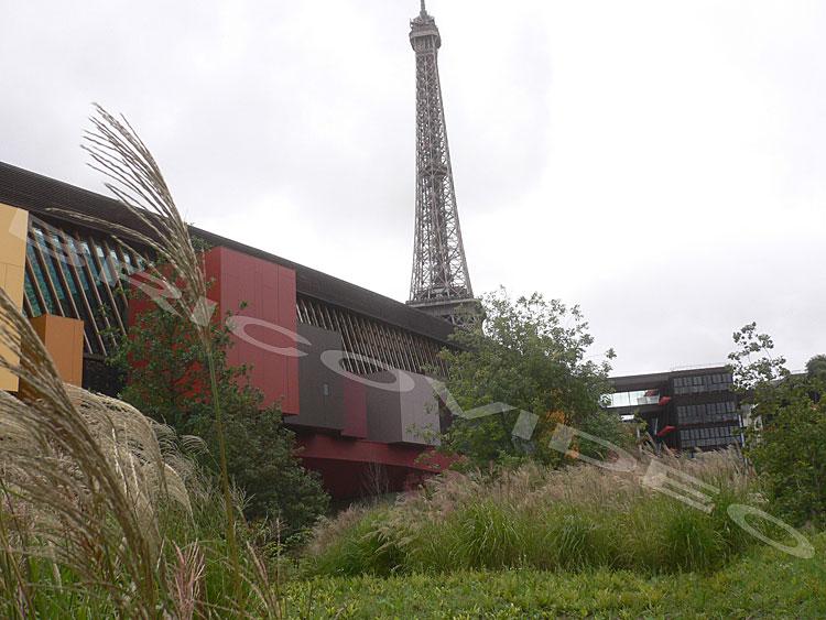 paris ecologique