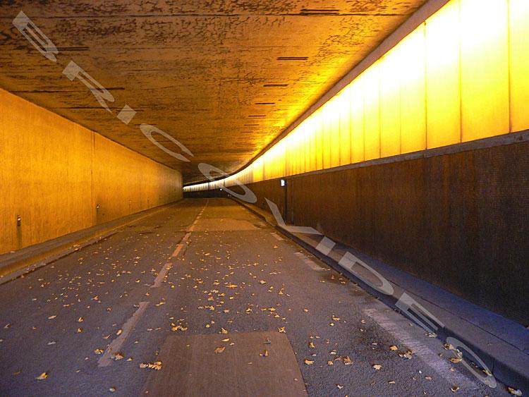 route ecologique