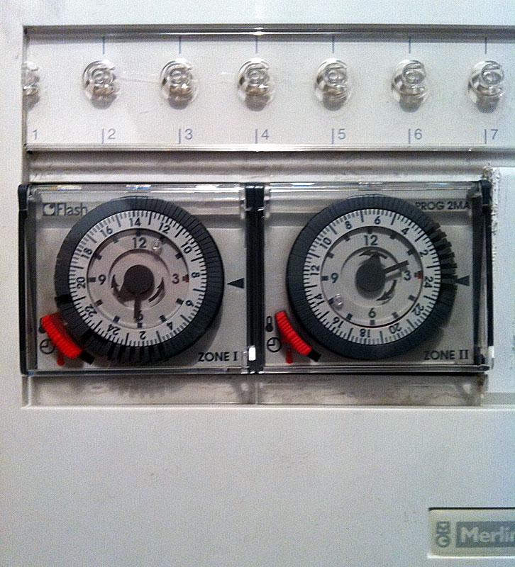 Devis r paration installer programmateur heures creuses pour chauffe eau br - Comment fonctionne un chauffe eau electrique ...