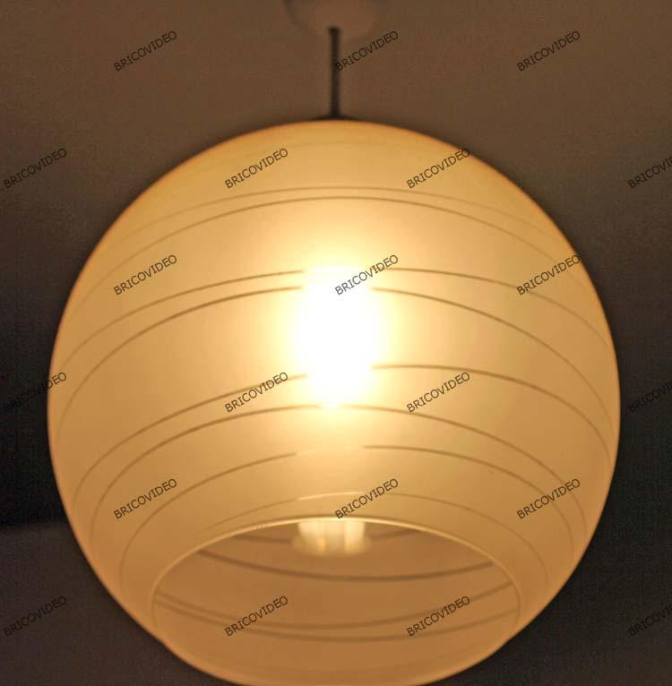 eclairage chambre