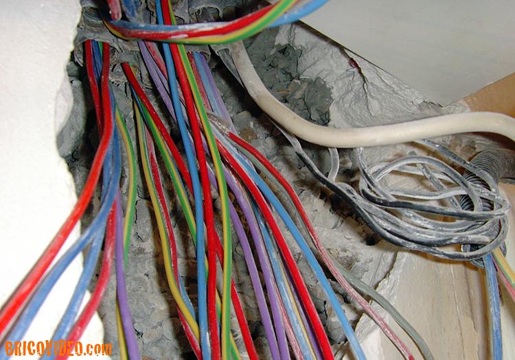 fils electrique