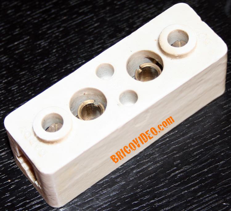 Fusible porcelaine - Remplacer porte fusible par disjoncteur ...