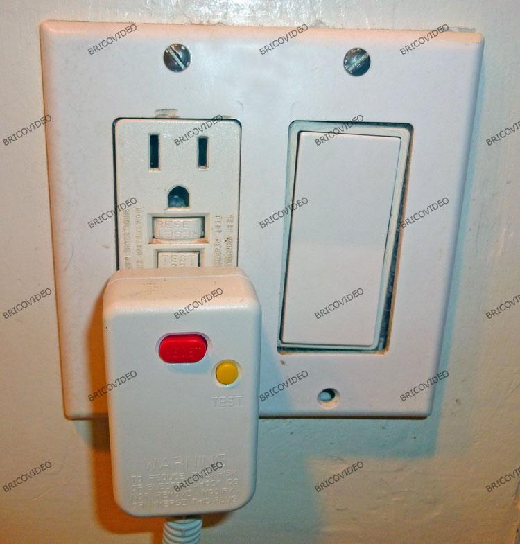 prises electrique usa