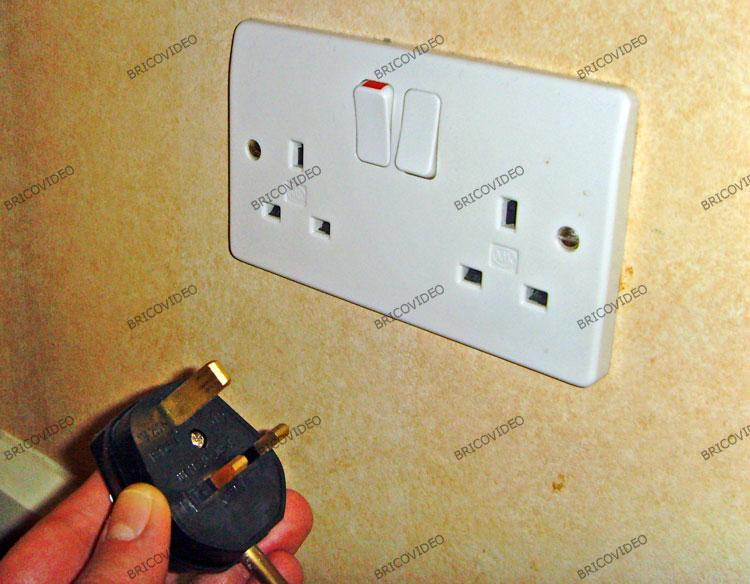 prises electrique