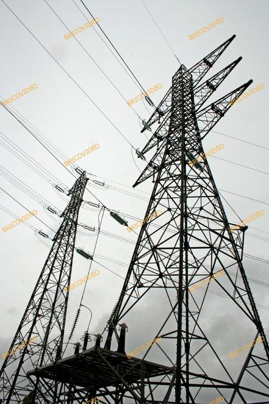 reseau electrique france