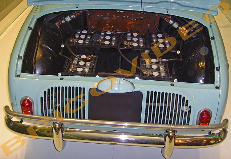 voiture electrique renault