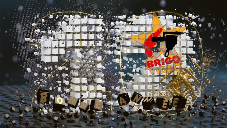 lave linge/bonne annee 2012 bonne et heureuse ann