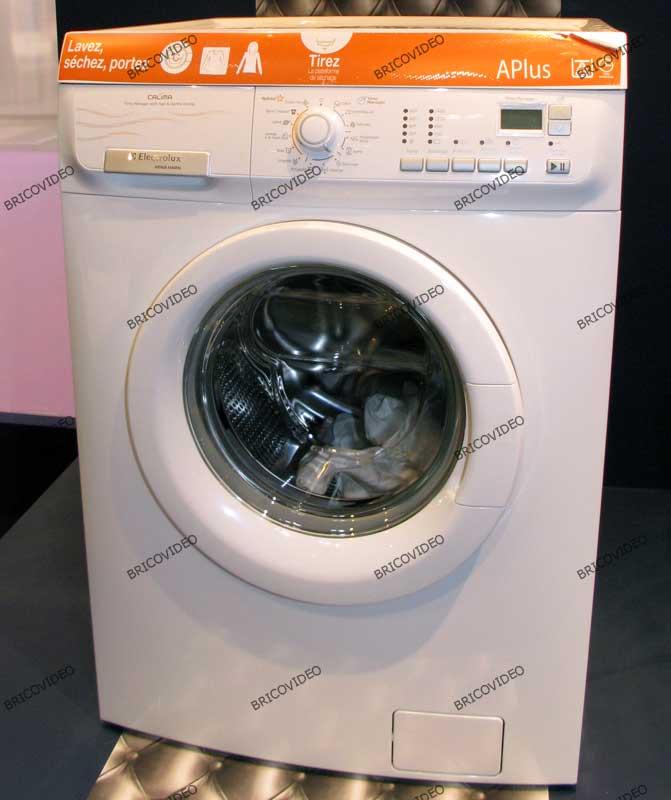 Quelle marque de machine laver congelateur tiroir - Que choisir machine a laver ...