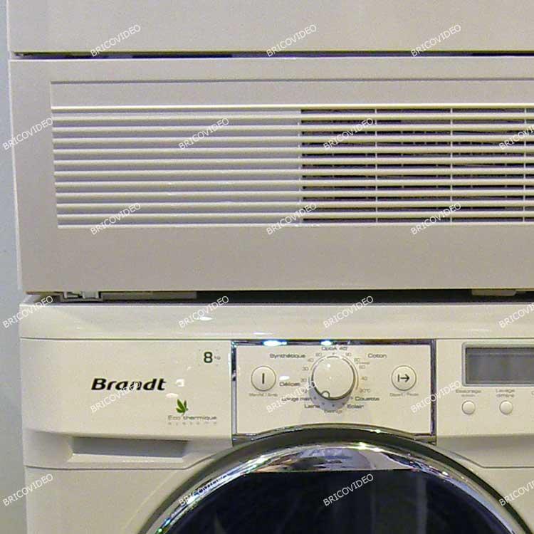 lave linge/reparer une machine a laver
