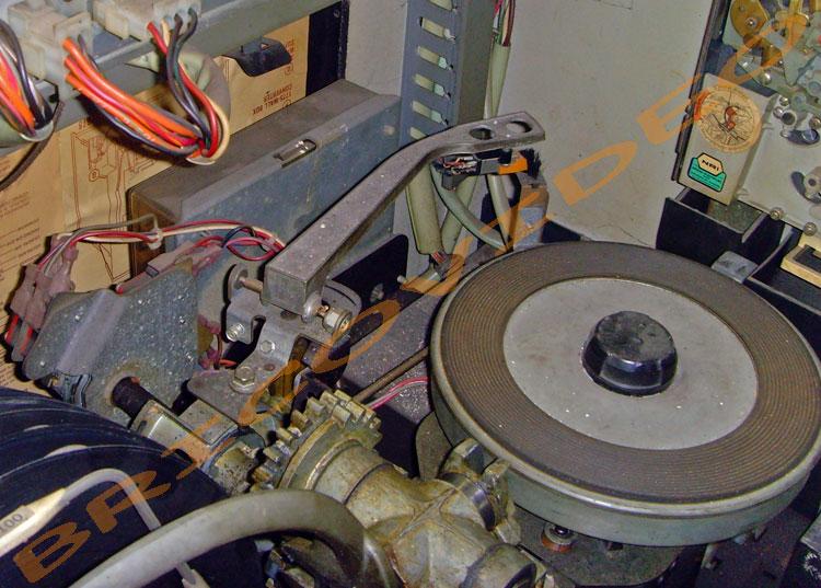 reparation jukebox