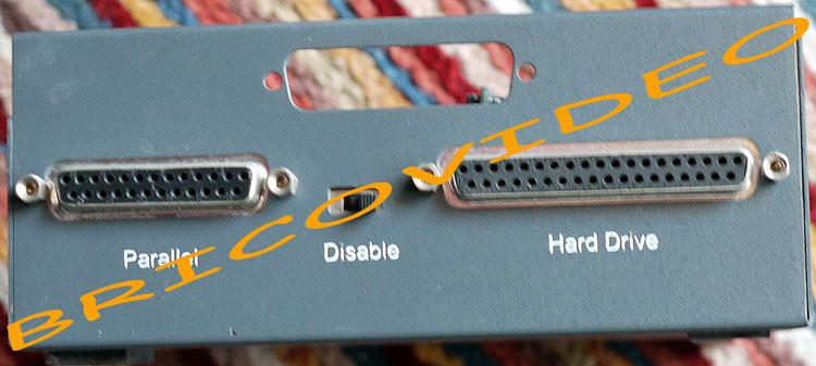 sx1 hard drive