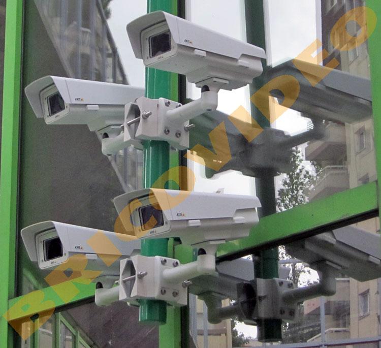 video bricolage surveillance
