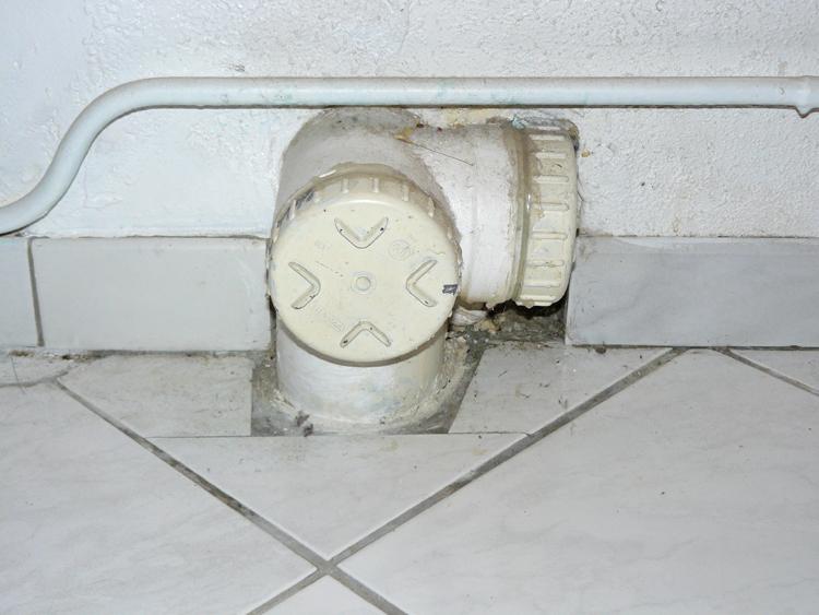Odeur canalisation salle de bain id es for Odeur canalisation cuisine