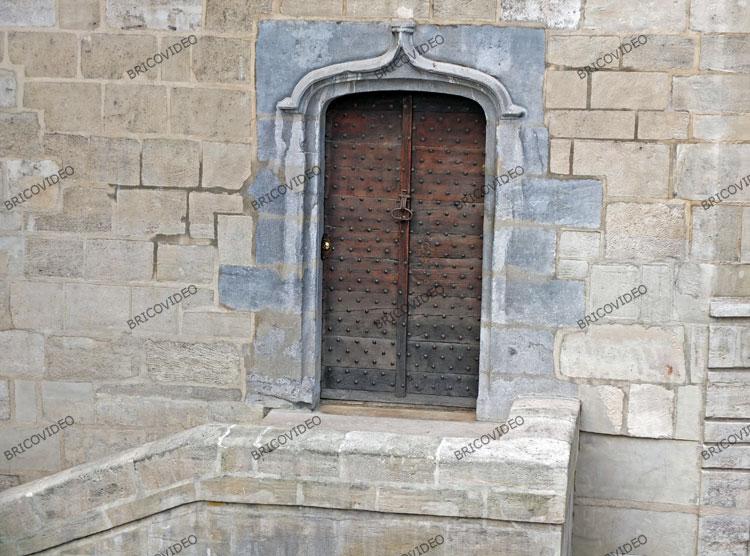 ancienne porte paris