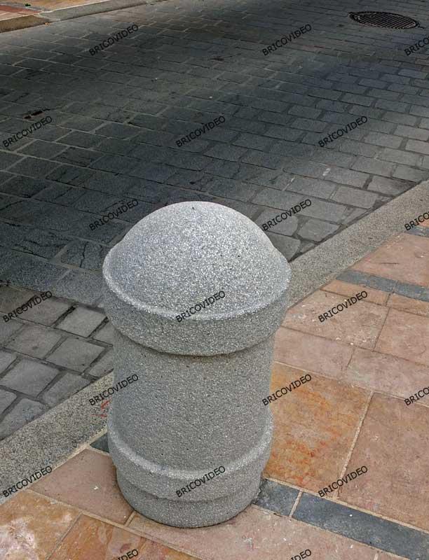 bitte en granite