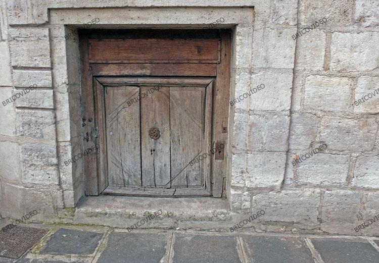 porte ancienne paris