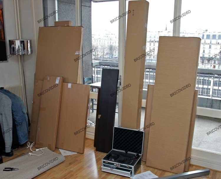 monter meuble en kit