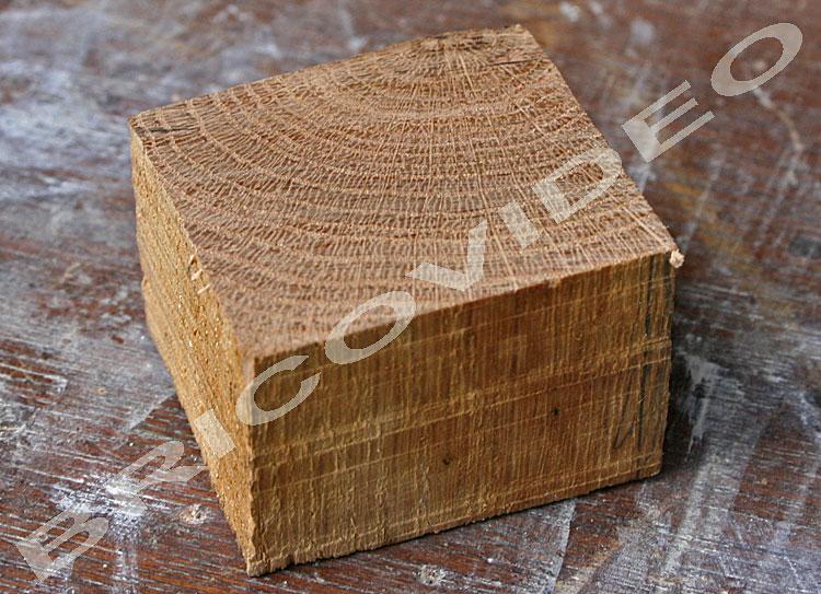 scie japonaise decoupe bois finition