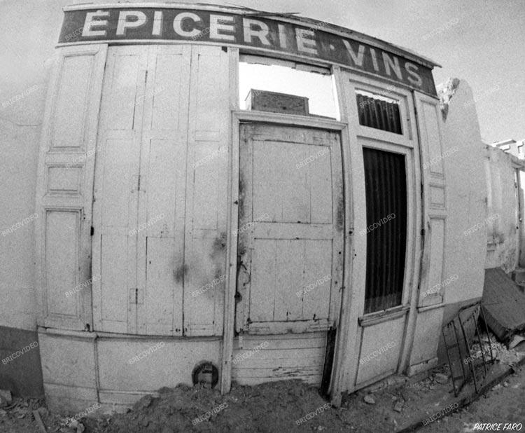 ancienne epicerie paris