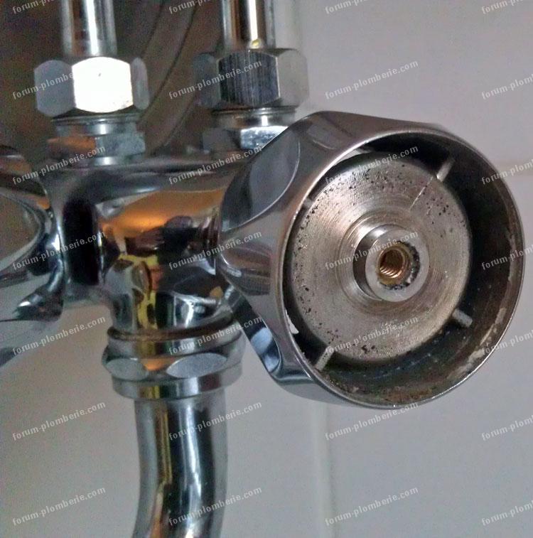 bricovideo changer robinet fleck rheem