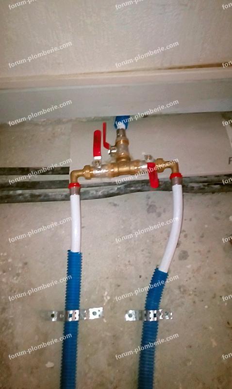 conseils travaux plomberie 3