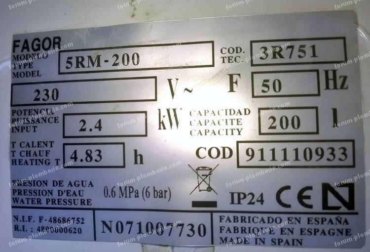 controle resistances chauffe eau 03