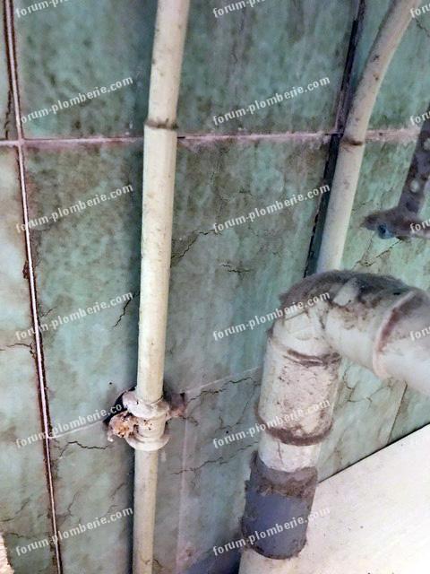 demonter un vieux robinet de salle de bain jacob delafon 02