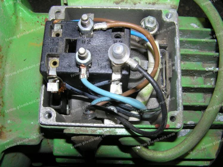 depannage pompe a eau 05