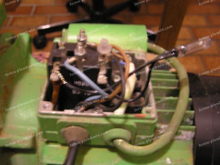 depannage pompe a eau 08