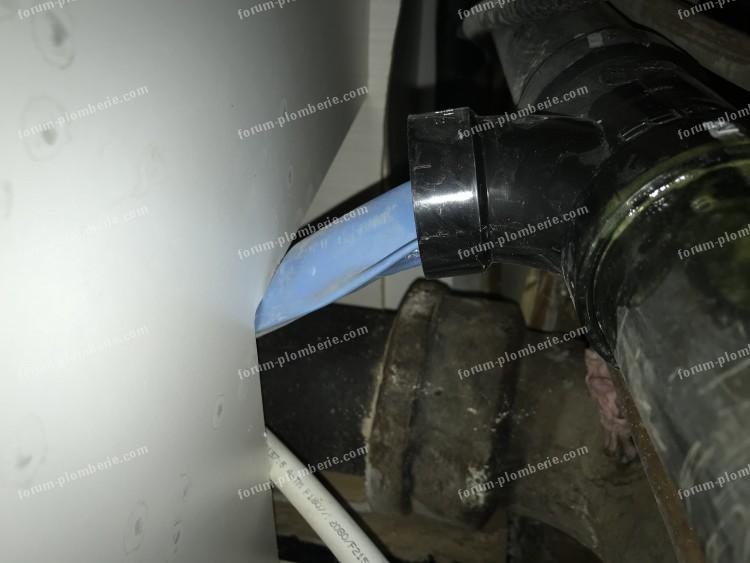 drole de montage plomberie 2