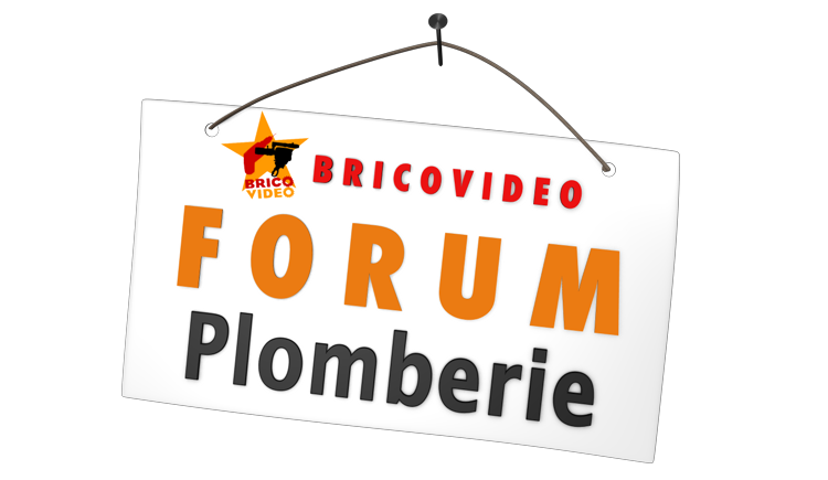 forum plomberie