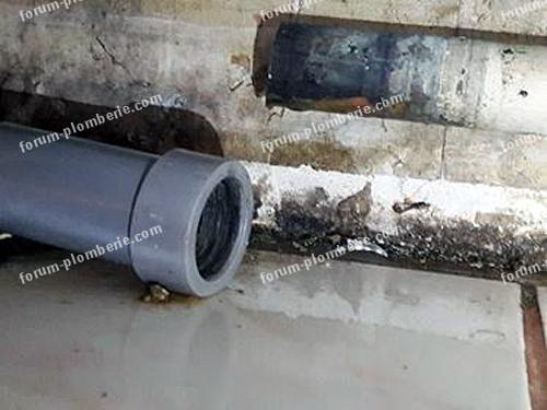 Probl me pression d 39 eau plus de pression au robinet eau chaude et froide conseils r paration - Plus de pression d eau au robinet ...