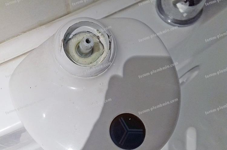 fuite robinetterie teuco 01