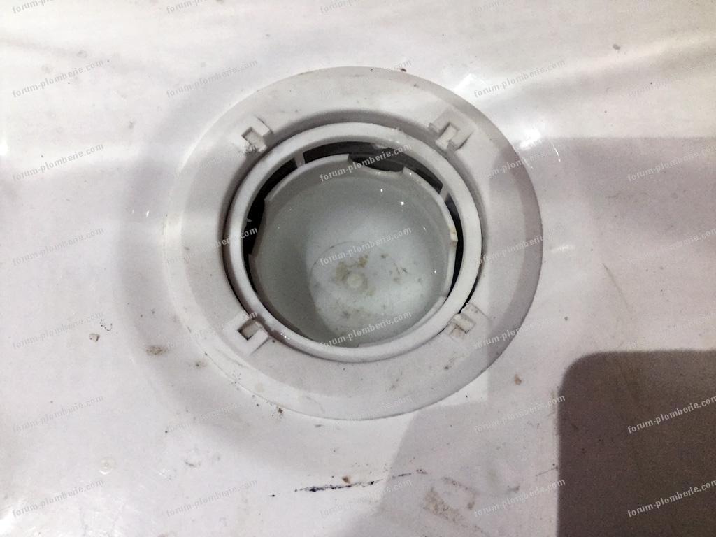 installation receveur de douche 03