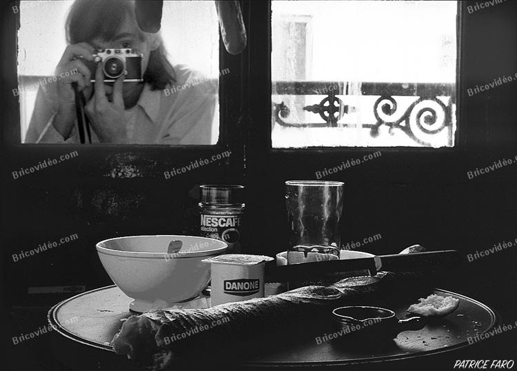 petit dejeuner 1970