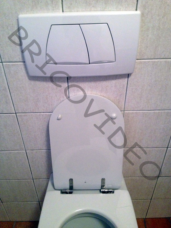 probleme wc suspendu