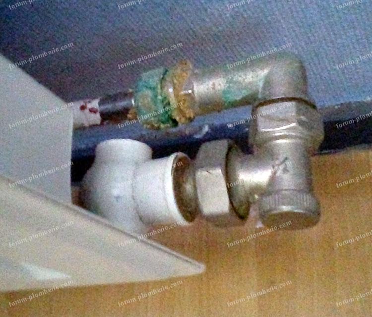 radiateur et tuyau depot bleu 04 bricovideo