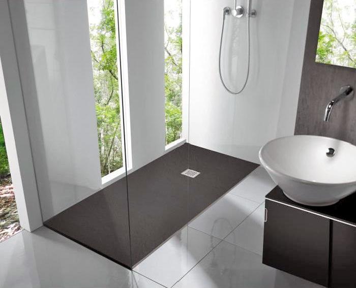 receveur de douche plat 02