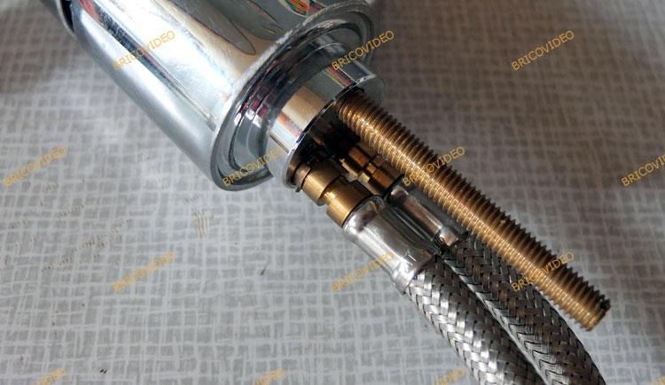 reparation robinet