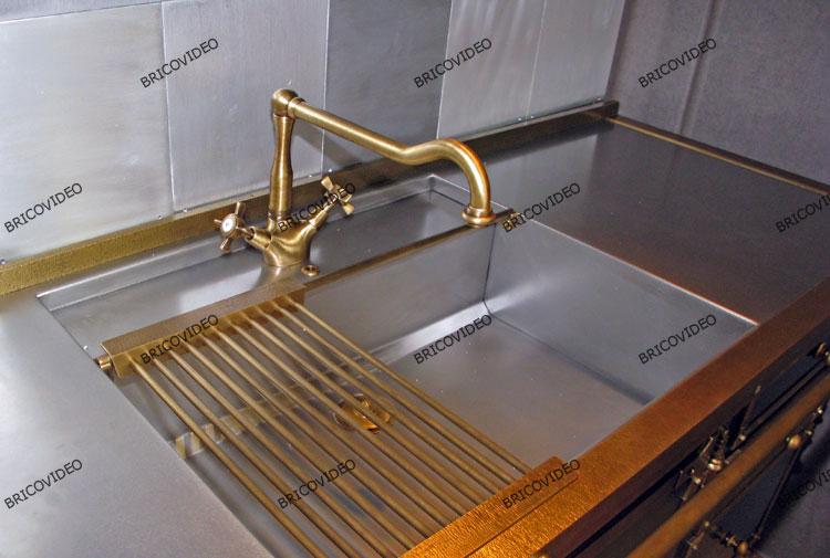 robinet deco